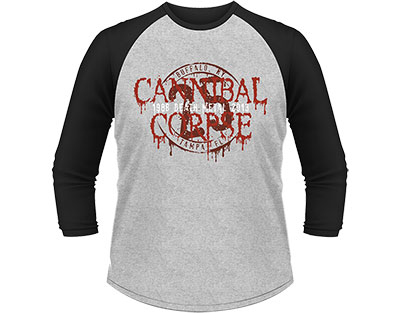 c27f446e610a44 CANNIBAL CORPSE eaten thong KNICKERS For Sale