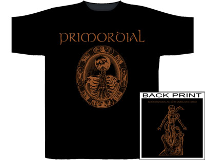 Майка primordial
